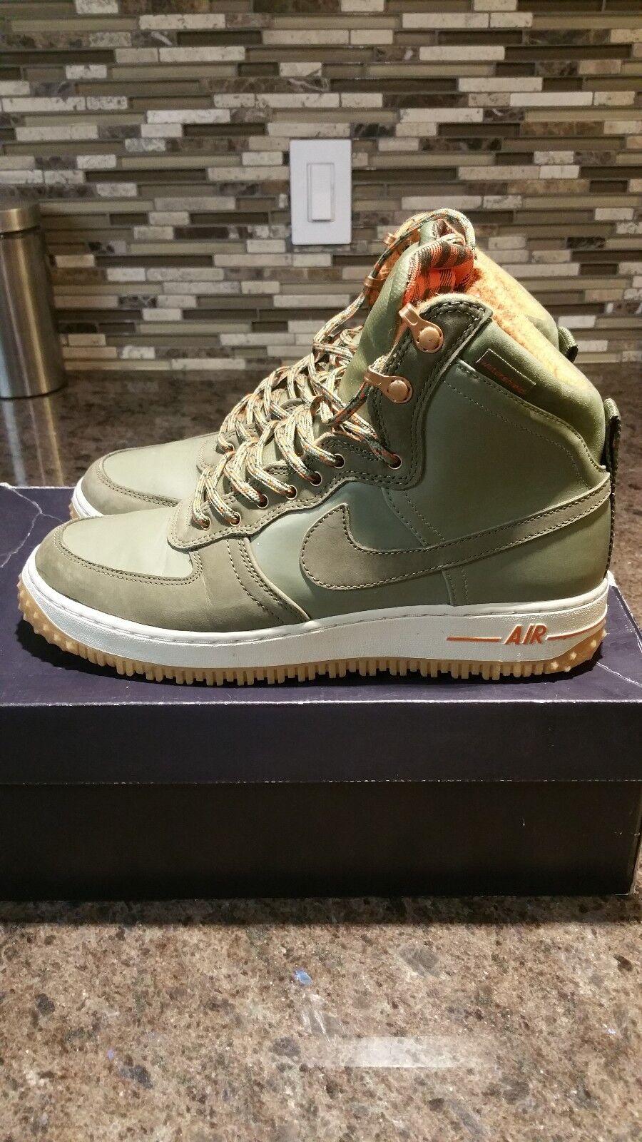 Nike Air Force 1 HI DCNS MTRY BT ST sz 9