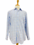 thumbnail 1 - Banana Republic Men's Button Up Shirt Multicolor Plaid Non Iron Slim Fit Large