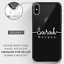 SOFT-TPU-INITIALS-NAME-PHONE-CASE-SILICONE-RUBBER-GEL-HEART-COVER-IPHONE-X-XR-XS thumbnail 12