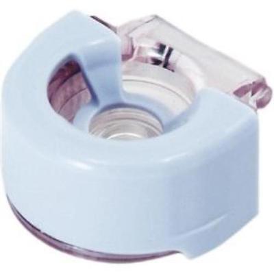 Omron 2 pcs NE-U22-4 Mesh Nebulizer Mesh Cap Replacement Parts Japan NEW