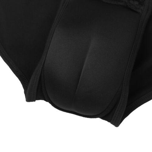 M-XXL Men/'s Crossdresser Hiding Gaff Panties Cotton Breathable Briefs Underwears