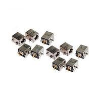 Lot Of 10 Dc Power Jack Socket Port Plug For Asus K53e-bbr23 K52jr-x5 K52jt-b1