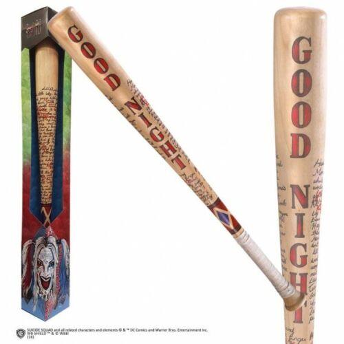Suicide Squad réplique batte de baseball de Harley Quinn Good Night 80 cm 003692
