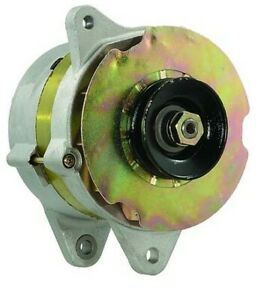 Reman-CLASSIC-TOYOTA-DENSO-12V-55A-Alternator-by-an-Ind-U-S-A-Rebuilder