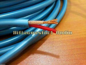 Furutech 501 μ-OFC Copper Speaker Cable Wire Cryogenic ...
