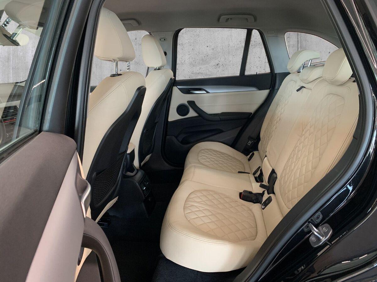 BMW X1 sDrive20i aut.