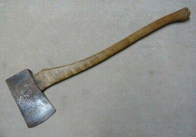 mann single bit axe)