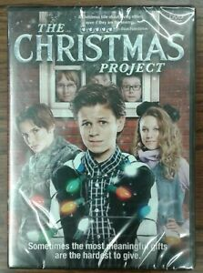 The-Christmas-Project-DVD-2016-Y-fold-Sealed