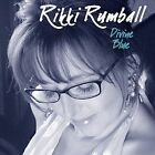 Divine Blue by Rikki Rumball (CD, 2007, CD Baby (distributor))