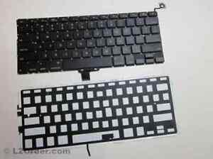 US BACKLIT KEYBOARD BACKLIGHT MacBook Pro Unibody 15 A1286 2009 2010 2011 2012