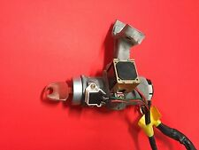1996-2000 HYUNDAI ELANTRA IGNITION LOCK CYLINDER ASSEMBLY WITH 2 KEYS USED OEM!