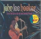 Live at Cafe Au Go-Go (And Soledad Prison) by John Lee Hooker (CD, Nov-1996, MCA)
