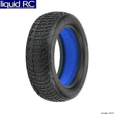Soft Pro-Line Positron 2.2 2WD S3 2 Off-Road Buggy Front Tires PRO8257-203
