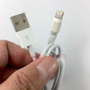 Do it yourself Apple d'origine Lightning vers USB 2.0 Chargeur/Données Câble Synchronisation Pour iPhone iPod