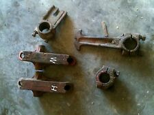 Farmall H Sh M Sm Mta Ih Tractor Cultivator Brackets Amp Parts Part