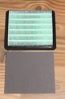 Air Filter Combo For Honda Gcv160,gx100,gc135,gcv135,& Gxv57; F220 Tillers