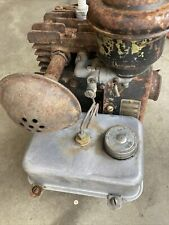 Vintage Briggs Amp Stratton Wi Type 95800 Gas Engine Motor Antique Partsrepair