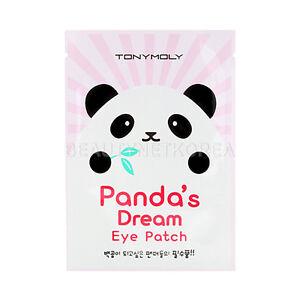 TONYMOLY-Panda-039-s-Dream-Eye-Patch-7ml-2-Sheets-1pcs-Best-Korea-Cosmetic