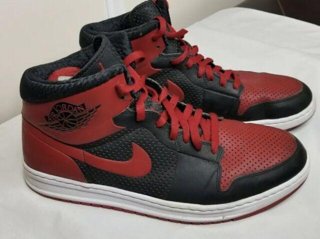Alpha Air Chicago White 392813 Bulls I Nike 001 Black Varsity 13 Jordan Red Sz clFKT1J