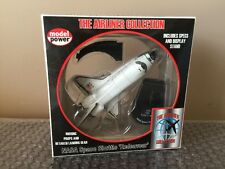 Model Power Airliner Collection NASA Space Shuttle Endeavor Diecast Model 5823