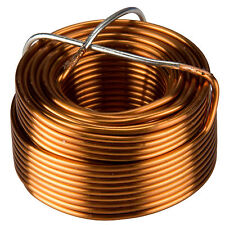 Jantzen 1130 015mh 18 Awg Air Core Inductor