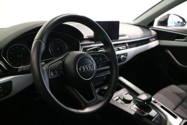 Audi A4 2,0 TFSi 190 Sport Avant S-tr. - billede 3