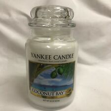 Yankee Candle Large Jar Coconut Bay