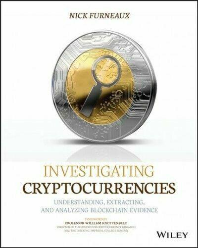 Nick furneaux investigating cryptocurrencies