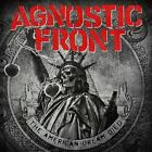 The American Dream Died von Agnostic Front (2015)