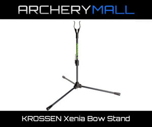Delicious Krossen Archery Xenia Bow Stand Cleaning The Oral Cavity. made By Fivics