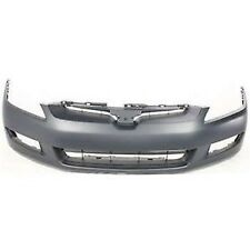 HONDA Accord 2003 - 2005 COUPE Front Bumper Cover HO1000212