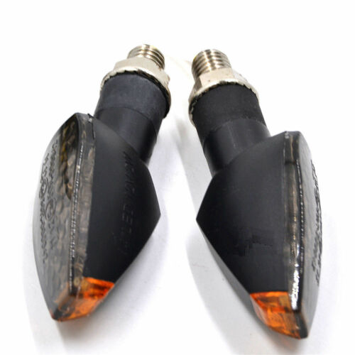VTR 125 250 //1000 2 Pairs Universal Motorcycle LED Indicators Honda X11 1100