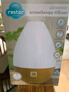 Restor-Ultrasonic-Aromatherapy-diffuser-8-hours-streaming-mist