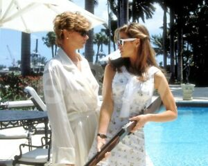 Wild-Things-1998-Theresa-Russell-Denise-Richards-10x8-Photo