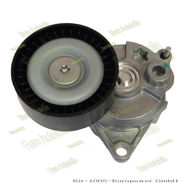 Riemenspanner Spannarm MERCEDES E KLASSE W211 200/220/270/280/320 CDI