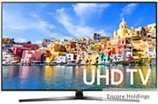 "Samsung UN65KU7000 65"" 4K UHD  Smart LED TV 120 MR"