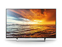 SMART TV SONY 32 EDGE LED FULL HD 200HZ WI-FI SCREEN MIRRORING    TUNER HD DVB-T