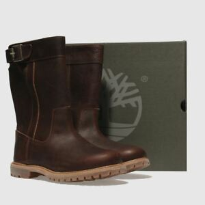 Donna Stivali Timberland Tb0a1pu4 Potting On W New Marrone Pull Nellie Stivali Lt 6dBqEwd