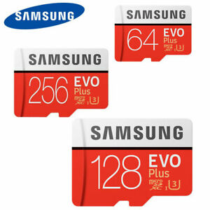 Micro-SD-Card-SamSung-Evo-Plus-64GB-128GB-256GB-Class-10-SDHC-SDXC-Memory-Card