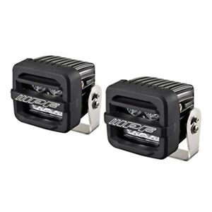 IPF-fog-lamp-LED-2-inch-square-driving-S-632-from-japan