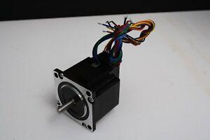 Nema-23-Stepper-Motor-With-Encoder-Fitted-UK-SELLER-MCP-REF-R2-MD81-019