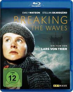 BREAKING THE WAVES (Emily Watson, Stellan Skarsgard) Blu-ray Disc NEU+OVP - Oberösterreich, Österreich - BREAKING THE WAVES (Emily Watson, Stellan Skarsgard) Blu-ray Disc NEU+OVP - Oberösterreich, Österreich