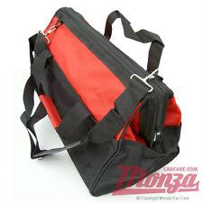 Dual Action Machine Polisher Storage Kit Bag fits Meguiars G220, DAS6 Car Wax