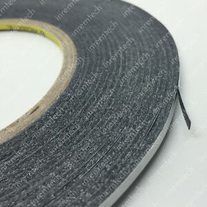 3M Universal Adhesive Double Side Tape 1mm x 50m. For iPad iPhone repairs