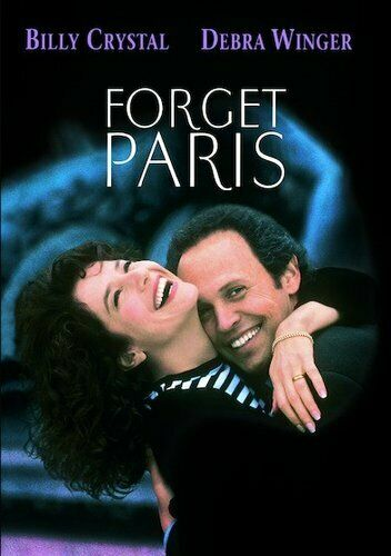 Forget Paris DVD NEW
