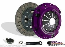 HD NEW CLUTCH KIT SET STAGE 1 GEAR MASTERS FOR ACURA RSX CSX HONDA CIVIC SI 5 SP