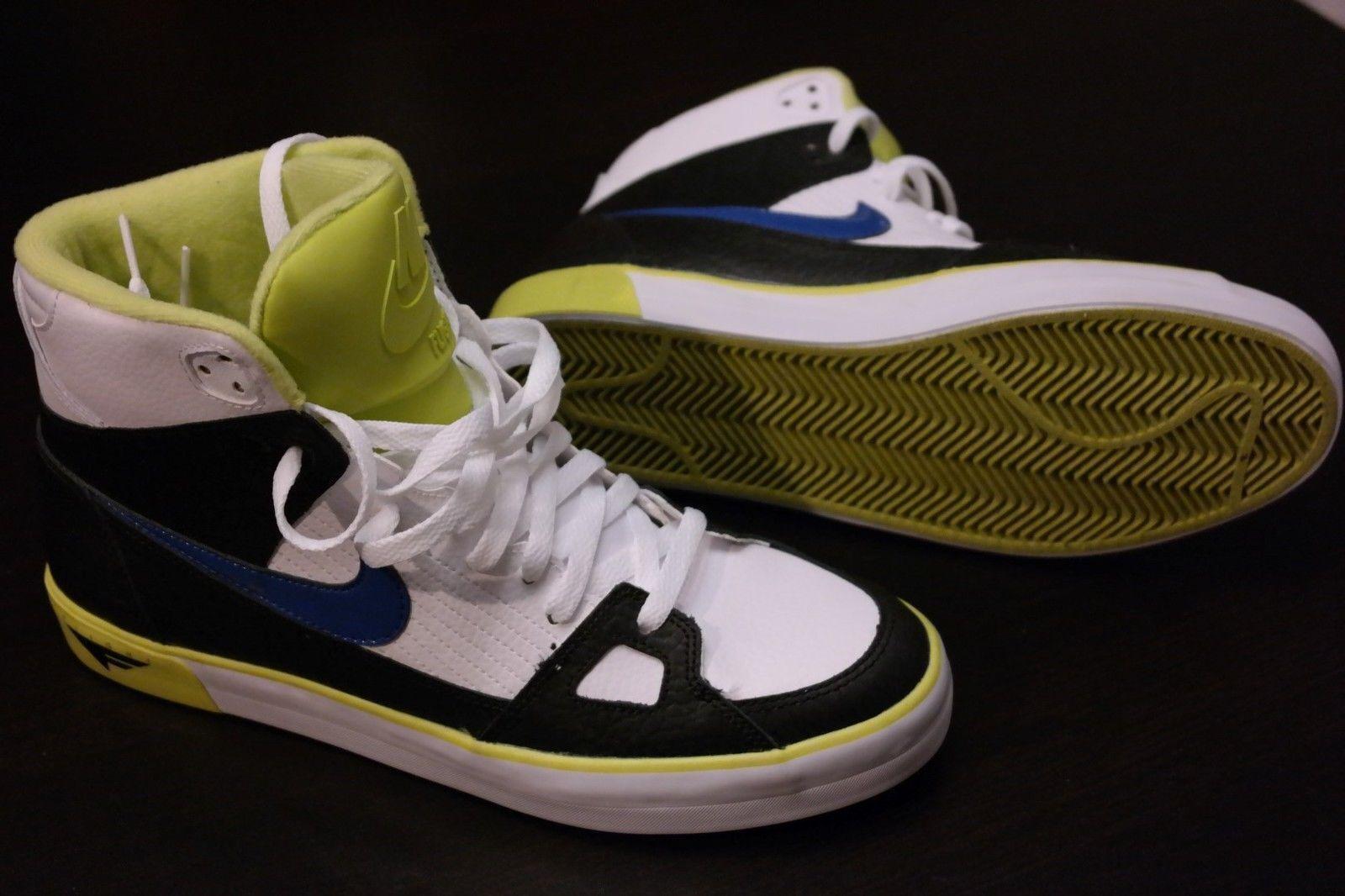 NIKE 577128 FLIGHT  AC  577128 NIKE 140 Gr. 41 Sneaker neon  NEU af3b87