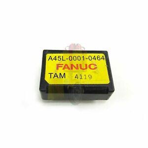 NEW MODULE A45L-0001-0464 A45L00010464FANUC MODULE ORIGINAL