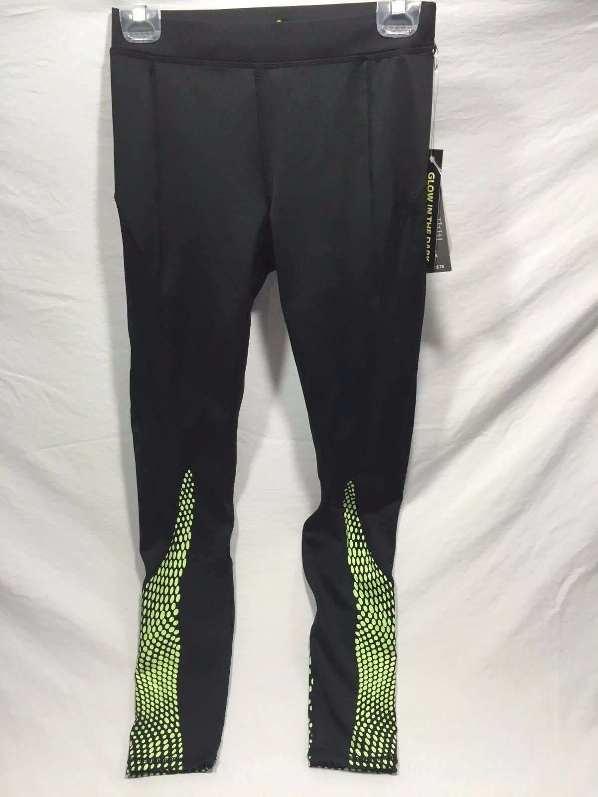 Kyodan Glow in The Dark Smtutti donna correrening pants