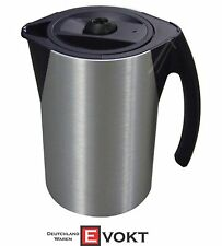 Amazing Siemens Thermos TZ91100 For Coffee Maker TC91100 Porsche Design Genuine NEW Nice Design